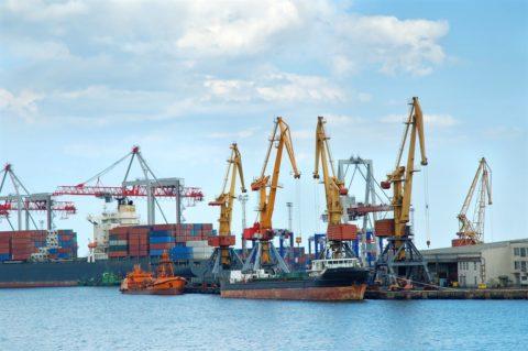 Ports and Dockyards