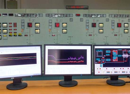 Early Warning Machine Health Monitoring