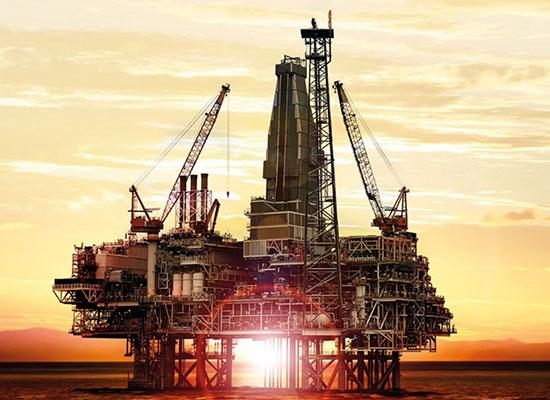 oil filteraration case study